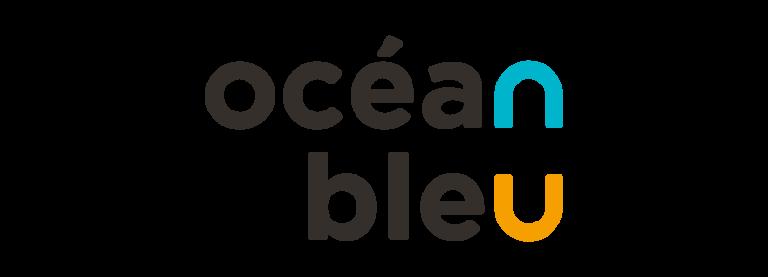 logo océan bleu innovation alimentation circuit court