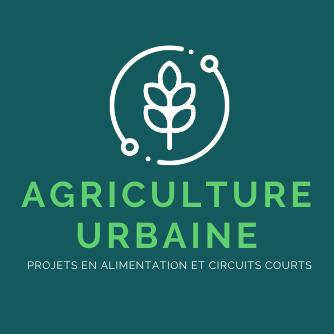 Logo agriculture urbaine