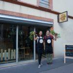 Epicerie Campillo située au 1 rue Job 31 000 Toulouse.